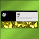 HP 789 Latex Ink for Designjet L25500 (775ml) Yellow CH618A