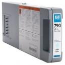 HP 790 1000-ml Light Cyan Ink Cartridge (CB275A)