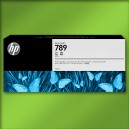 HP 789 Latex Ink for Designjet L25500 (775ml) Cyan CH616A