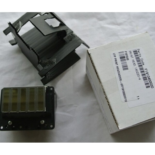 DX6 F191010 F191040 Print Head for Epson 7890 9890